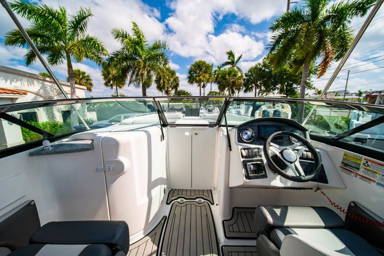 Image 15 for 2019 Hurricane SunDeck SD 2486 OB in West Palm Beach, FL