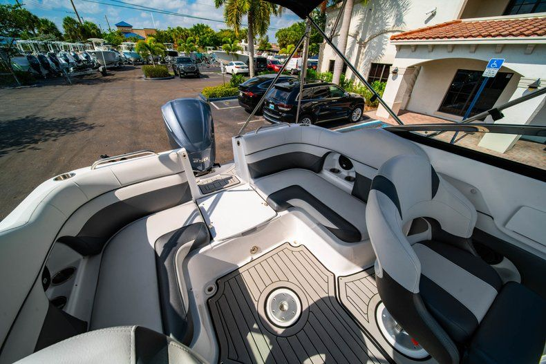 Image 13 for 2019 Hurricane SunDeck SD 2486 OB in West Palm Beach, FL