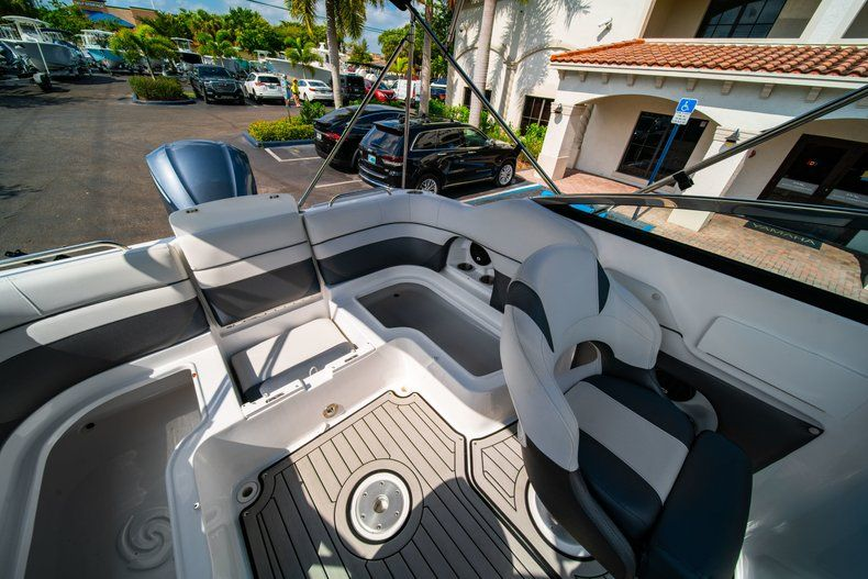 Image 14 for 2019 Hurricane SunDeck SD 2486 OB in West Palm Beach, FL