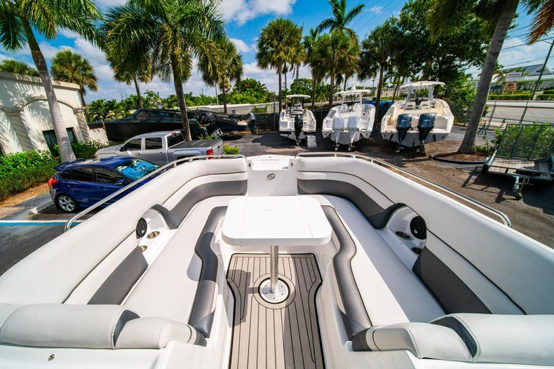 Image 30 for 2019 Hurricane SunDeck SD 2486 OB in West Palm Beach, FL