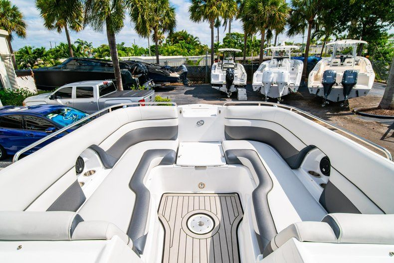 Image 31 for 2019 Hurricane SunDeck SD 2486 OB in West Palm Beach, FL