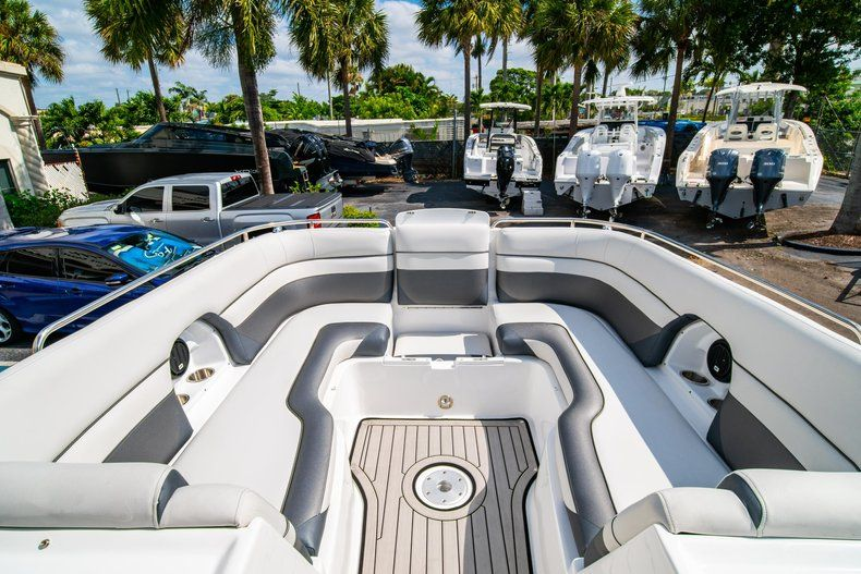 Image 32 for 2019 Hurricane SunDeck SD 2486 OB in West Palm Beach, FL