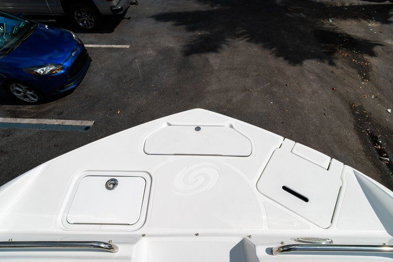 Image 34 for 2019 Hurricane SunDeck SD 2486 OB in West Palm Beach, FL