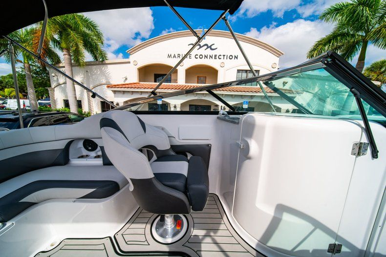 Image 20 for 2019 Hurricane SunDeck SD 2486 OB in West Palm Beach, FL
