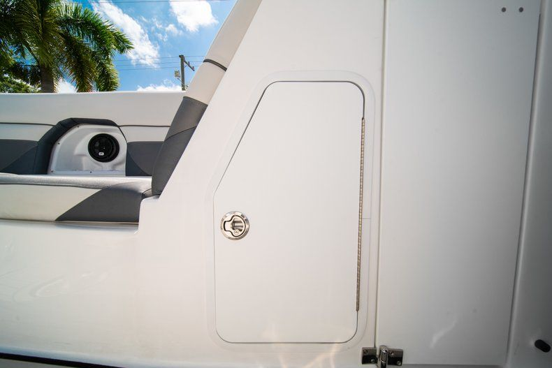 Image 28 for 2019 Hurricane SunDeck SD 2486 OB in West Palm Beach, FL