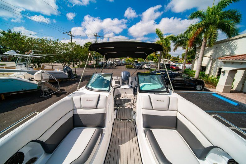 Image 36 for 2019 Hurricane SunDeck SD 2486 OB in West Palm Beach, FL