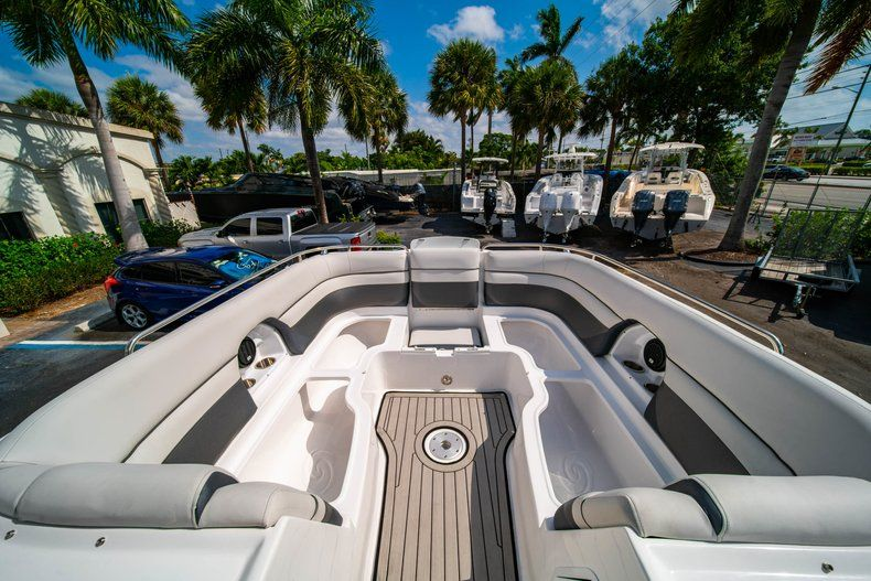 Image 33 for 2019 Hurricane SunDeck SD 2486 OB in West Palm Beach, FL