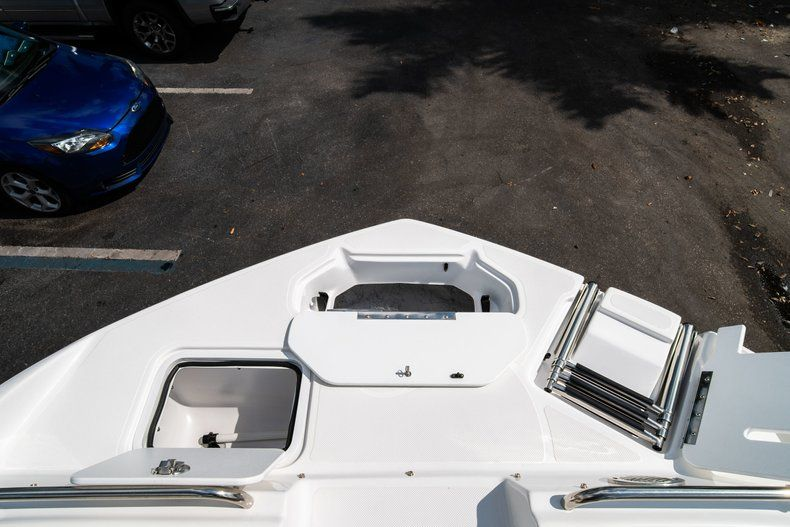 Image 35 for 2019 Hurricane SunDeck SD 2486 OB in West Palm Beach, FL