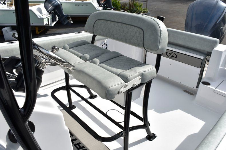 Thumbnail 24 for New 2019 Sportsman Open 232 Center Console boat for sale in Fort Lauderdale, FL