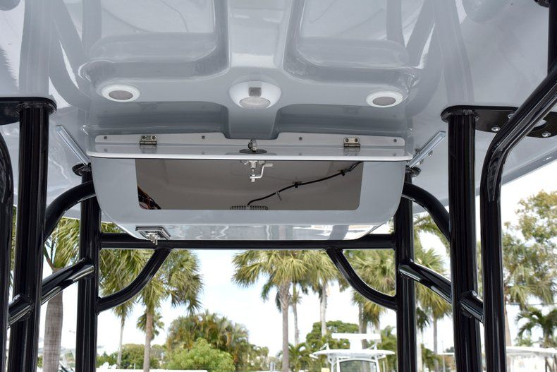 Thumbnail 30 for New 2019 Sportsman Open 232 Center Console boat for sale in Fort Lauderdale, FL