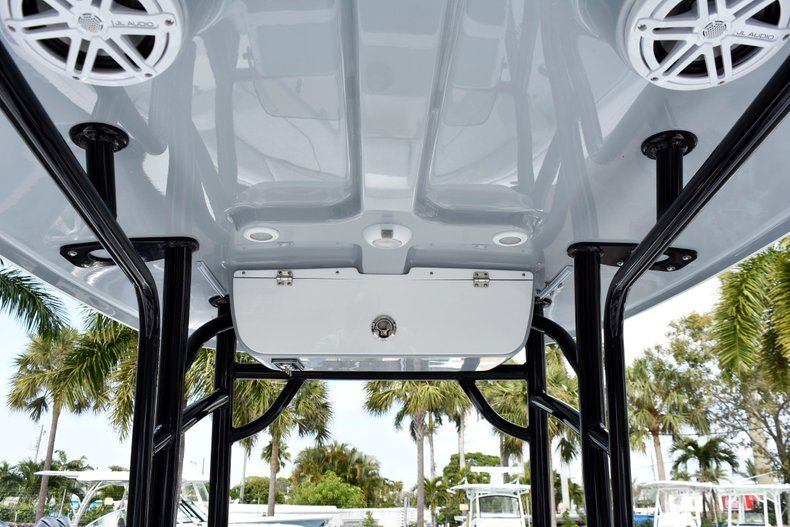 Thumbnail 27 for New 2019 Sportsman Open 232 Center Console boat for sale in Fort Lauderdale, FL