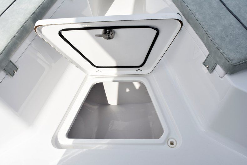 Thumbnail 57 for New 2019 Sportsman Open 232 Center Console boat for sale in Fort Lauderdale, FL