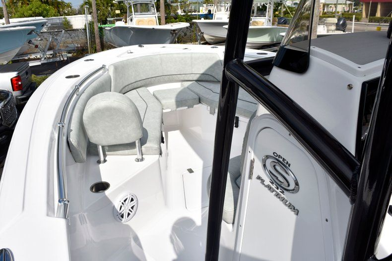 Thumbnail 54 for New 2019 Sportsman Open 232 Center Console boat for sale in Fort Lauderdale, FL