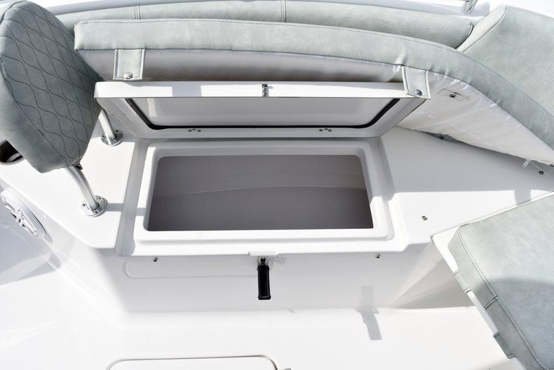 Thumbnail 59 for New 2019 Sportsman Open 232 Center Console boat for sale in Fort Lauderdale, FL