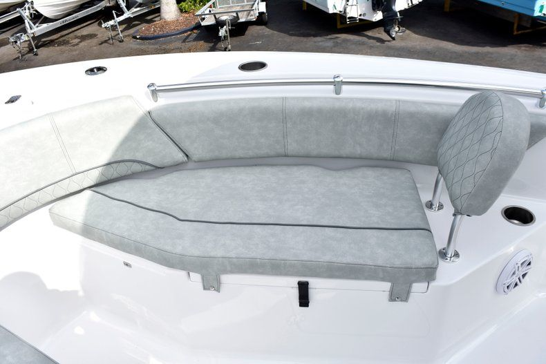 Thumbnail 62 for New 2019 Sportsman Open 232 Center Console boat for sale in Fort Lauderdale, FL