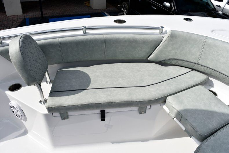 Thumbnail 58 for New 2019 Sportsman Open 232 Center Console boat for sale in Fort Lauderdale, FL