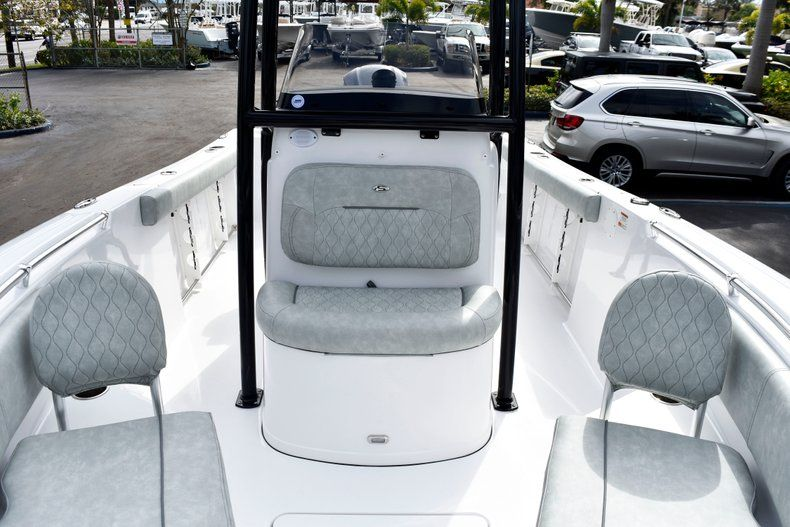 Thumbnail 66 for New 2019 Sportsman Open 232 Center Console boat for sale in Fort Lauderdale, FL