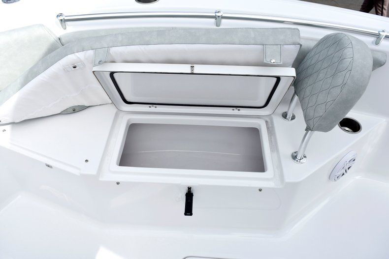 Thumbnail 63 for New 2019 Sportsman Open 232 Center Console boat for sale in Fort Lauderdale, FL
