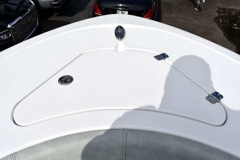 Thumbnail 64 for New 2019 Sportsman Open 232 Center Console boat for sale in Fort Lauderdale, FL