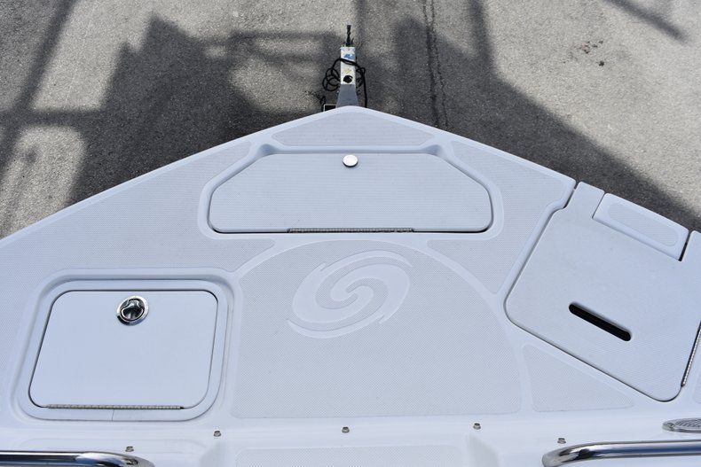 Thumbnail 66 for New 2019 Hurricane SD 2486 OB boat for sale in West Palm Beach, FL