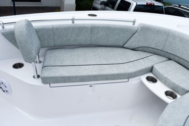 Thumbnail 51 for New 2019 Sportsman Heritage 241 Center Console boat for sale in West Palm Beach, FL