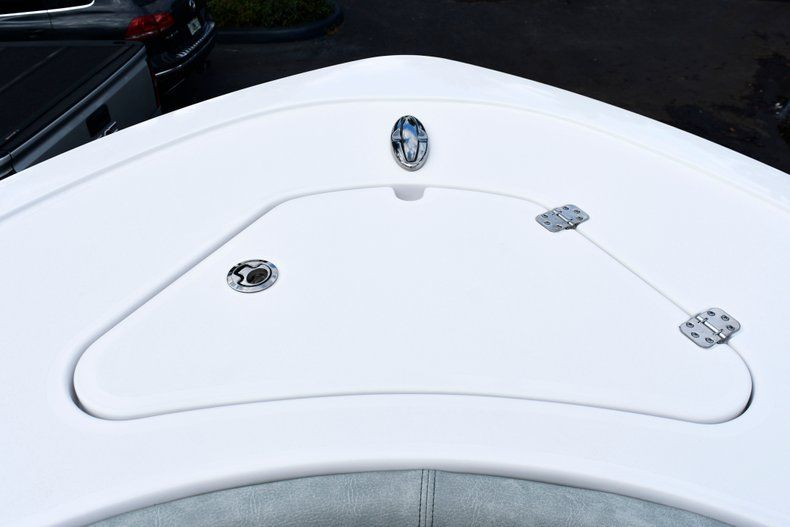 Thumbnail 53 for New 2019 Sportsman Heritage 241 Center Console boat for sale in West Palm Beach, FL