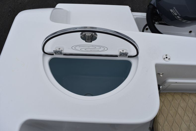 Thumbnail 13 for New 2019 Sportsman Open 232 Center Console boat for sale in Vero Beach, FL