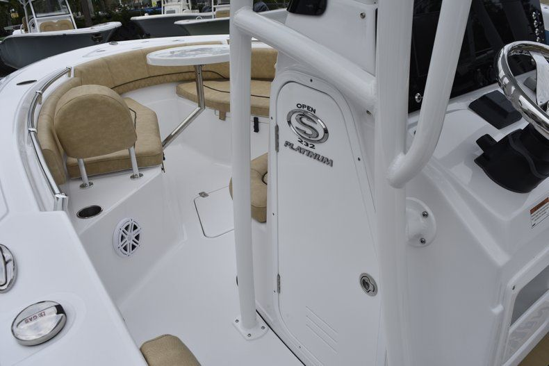 Thumbnail 37 for New 2019 Sportsman Open 232 Center Console boat for sale in Vero Beach, FL