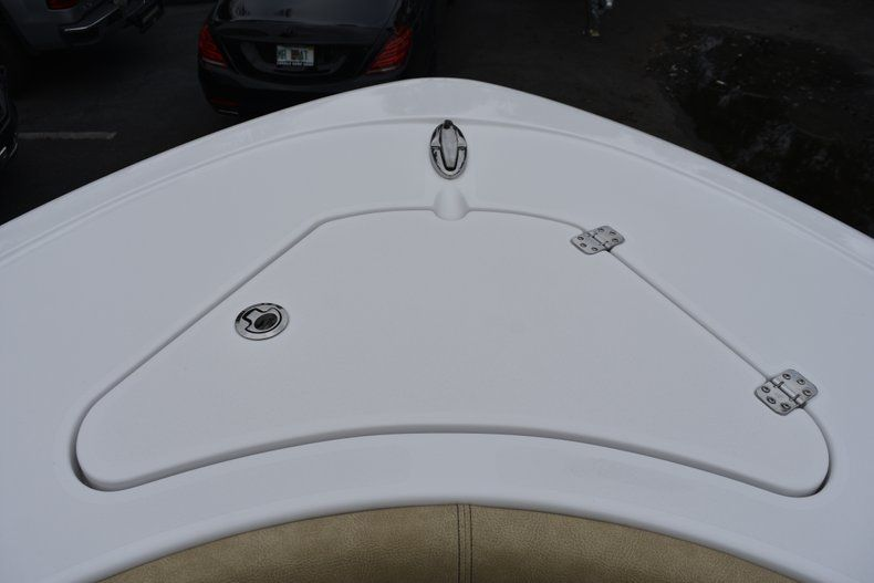 Thumbnail 51 for New 2019 Sportsman Open 232 Center Console boat for sale in Vero Beach, FL
