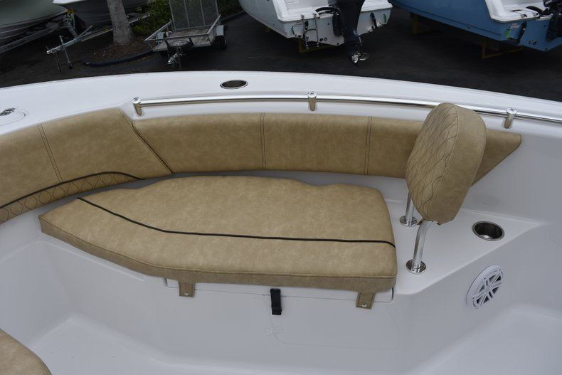 Thumbnail 44 for New 2019 Sportsman Open 232 Center Console boat for sale in Vero Beach, FL