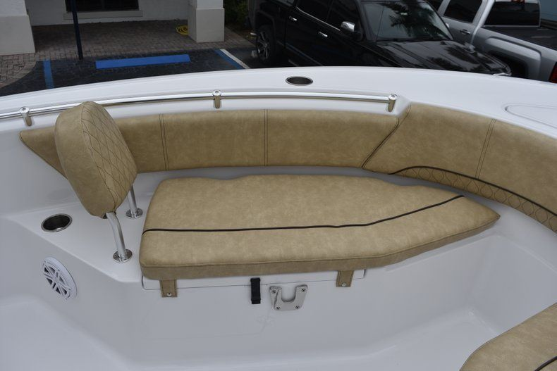 Thumbnail 46 for New 2019 Sportsman Open 232 Center Console boat for sale in Vero Beach, FL