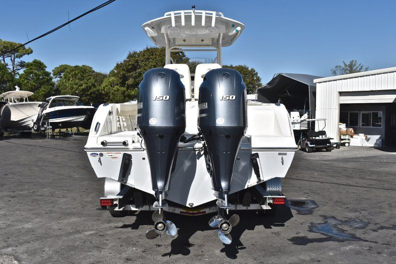 Thumbnail 2 for New 2019 Cobia 261 Center Console boat for sale in Miami, FL