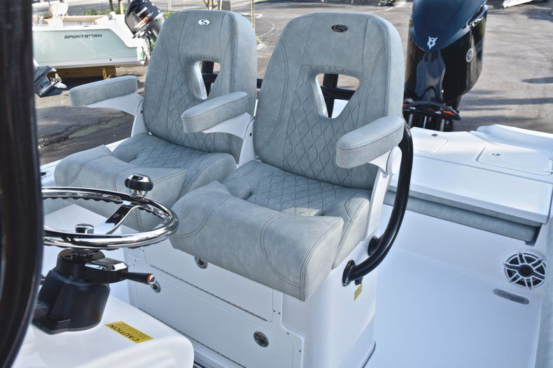 Thumbnail 29 for New 2019 Sportsman Masters 267 Bay Boat boat for sale in Vero Beach, FL