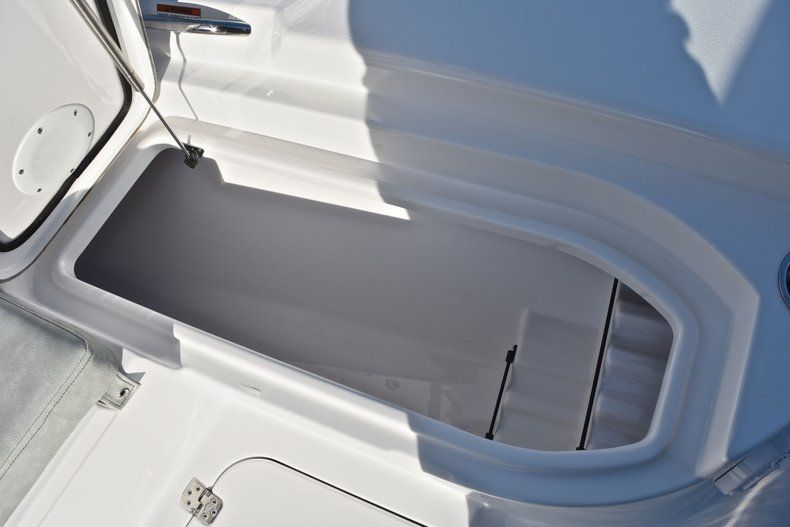 Thumbnail 62 for New 2019 Sportsman Masters 267 Bay Boat boat for sale in Vero Beach, FL