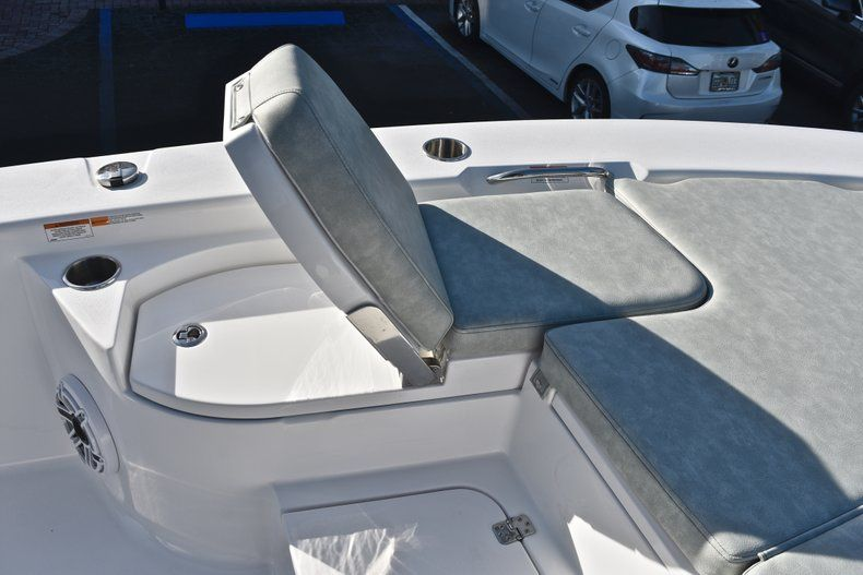 Thumbnail 58 for New 2019 Sportsman Masters 267 Bay Boat boat for sale in Vero Beach, FL