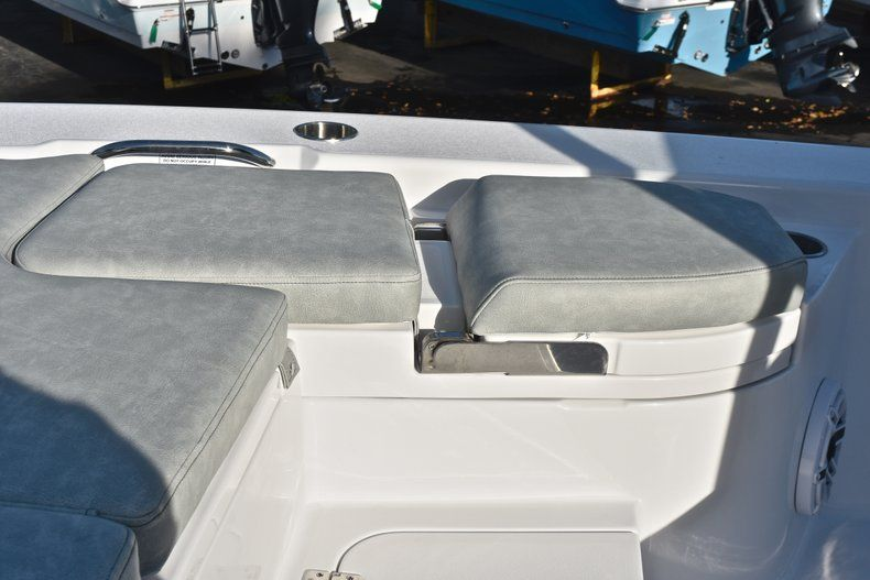 Thumbnail 60 for New 2019 Sportsman Masters 267 Bay Boat boat for sale in Vero Beach, FL