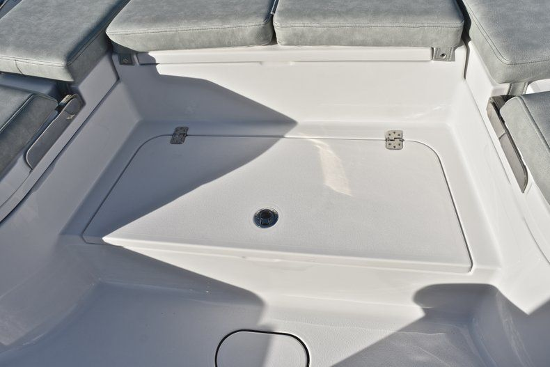 Thumbnail 55 for New 2019 Sportsman Masters 267 Bay Boat boat for sale in Vero Beach, FL