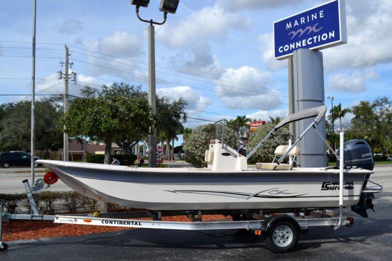 Photo for 2019 Carolina Skiff 20 JVX Center Console