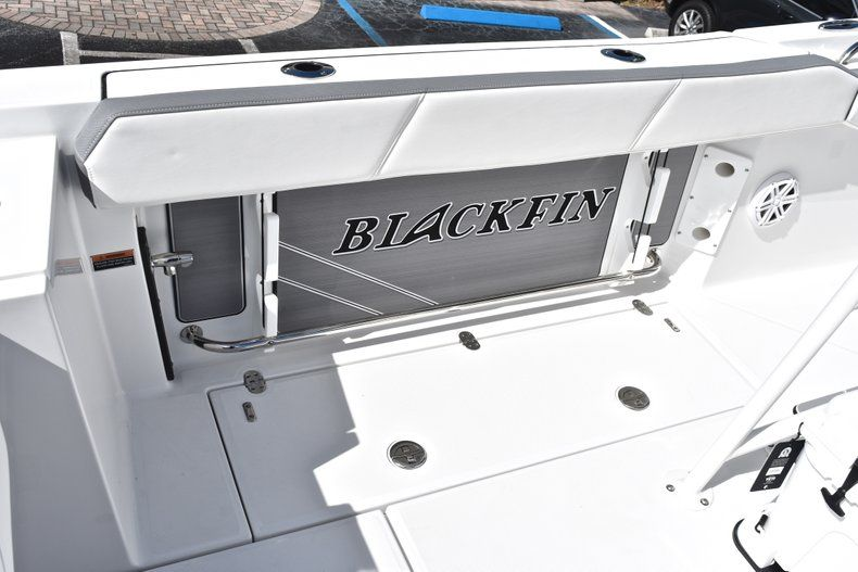 Thumbnail 27 for New 2019 Blackfin 242CC Center Console boat for sale in Fort Lauderdale, FL
