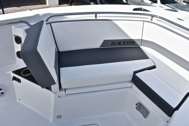 Thumbnail 56 for New 2019 Blackfin 242CC Center Console boat for sale in Fort Lauderdale, FL
