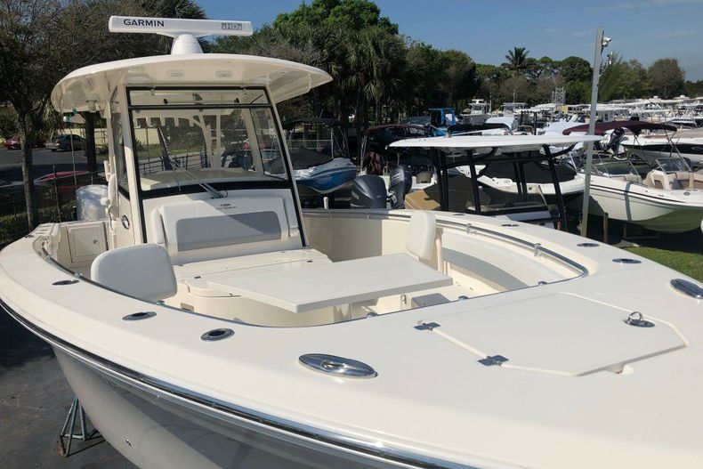 Thumbnail 2 for New 2019 Cobia 344 Center Console boat for sale in Vero Beach, FL