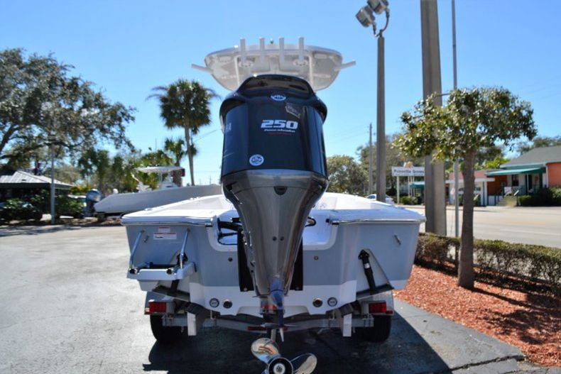 Thumbnail 4 for New 2019 Sportsman Tournament 234 Bay boat for sale in Vero Beach, FL