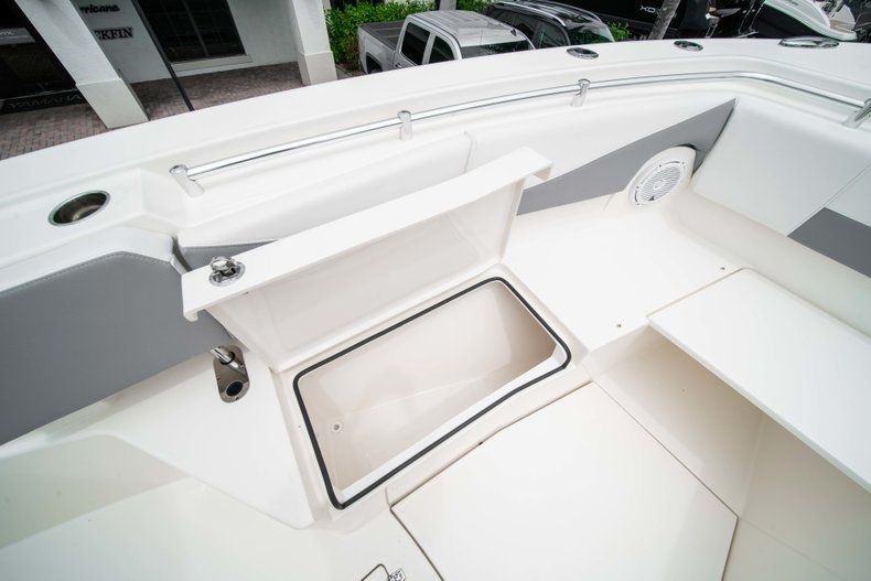 Thumbnail 51 for New 2019 Cobia 320 Center Console boat for sale in Vero Beach, FL