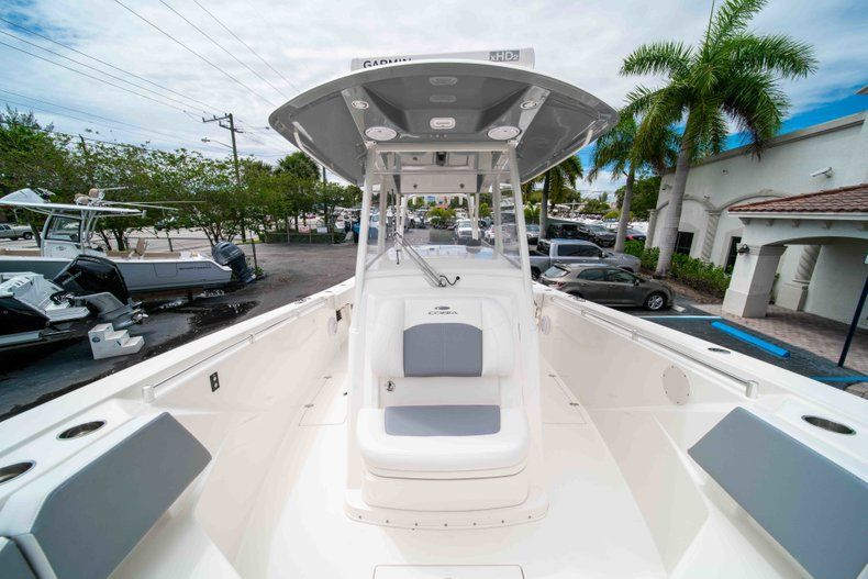 Thumbnail 54 for New 2019 Cobia 320 Center Console boat for sale in Vero Beach, FL
