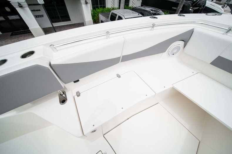 Thumbnail 50 for New 2019 Cobia 320 Center Console boat for sale in Vero Beach, FL