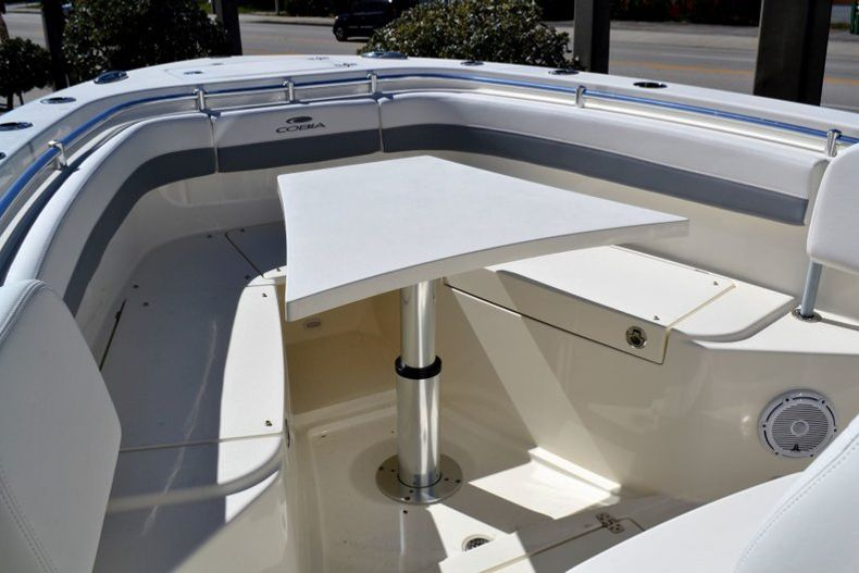 Image 14 for 2019 Cobia 277 Center Console in West Palm Beach, FL