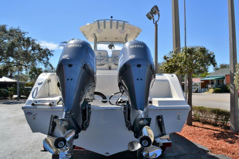 Image 4 for 2019 Cobia 277 Center Console in West Palm Beach, FL