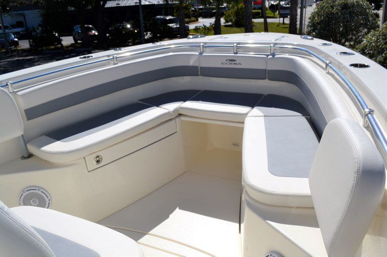 Image 22 for 2019 Cobia 277 Center Console in West Palm Beach, FL