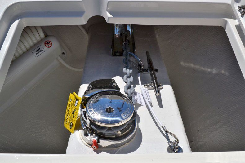 Image 30 for 2019 Cobia 277 Center Console in West Palm Beach, FL