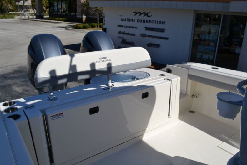 Image 26 for 2019 Cobia 277 Center Console in West Palm Beach, FL